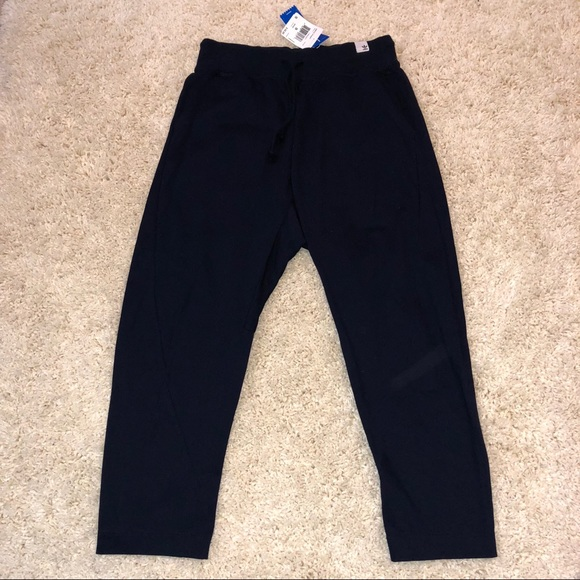 efcdb2183cb adidas Pants   Womens Xbyo Navy Blue Small Nwt   Poshmark
